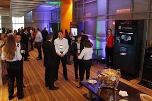 Evento Corporativo - Open Text